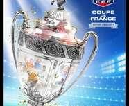 Tirage de la coupe de France 1er tour