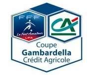 Coupe Gambardella 2ème tour