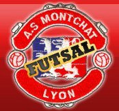 Coupe nationale futsal : Lyon Moulin à vent - Montchat Futsal