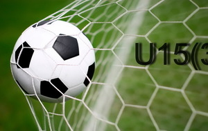 U15(3) - BELLECOUR PERRACHE