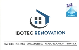 Ibotec Renovation